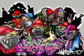 Hoakser_graffiti