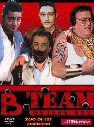 Bteam